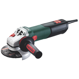 Metabo Variable Speed Grinder WEV15-125HT